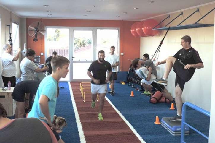 Gimnasio carpe diem inici el entrenamiento funcional for Gimnasio 9 y 57